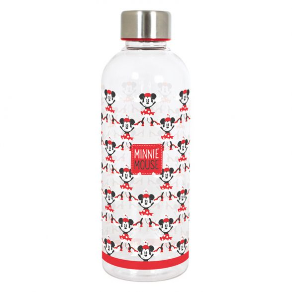 Botella reutilizable Minnie Mouse - Licencia oficial Disney